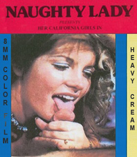 Naughty Lady - Heavy Cream