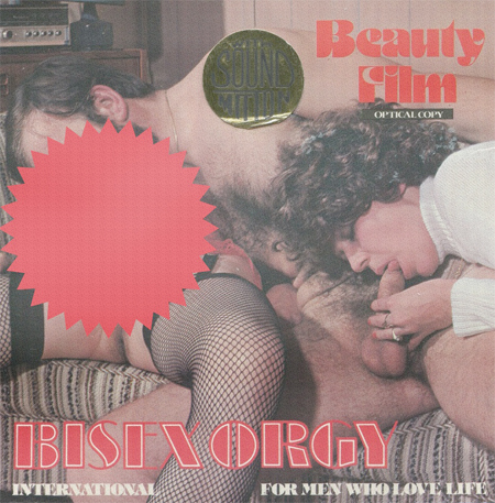 Beauty Film 1423 - Bisex Orgy