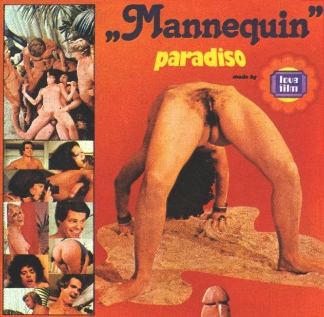 Love Film 643 - Mannequin