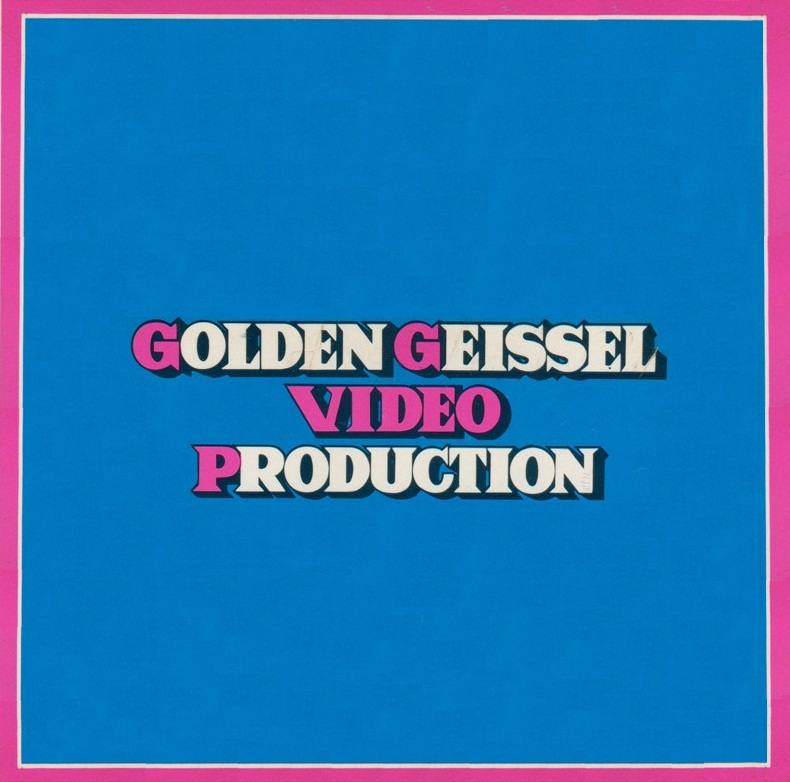 Golden Geissel Production - Piss, Piss, Piss
