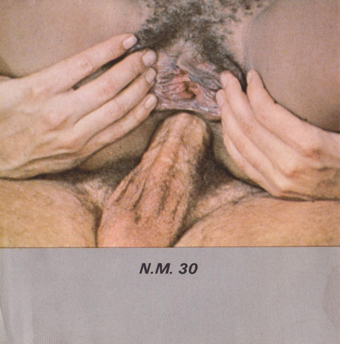 NM 30 - Anal Lovers