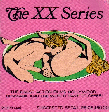 The XX Series 9 - Sorority Sisters