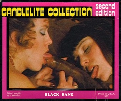 Candlelite Collection 7 - Black Bang