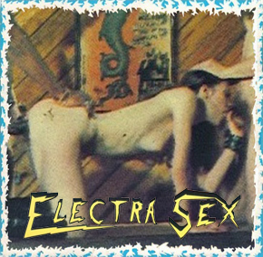 Electra Sex 3 - Swinging Bar