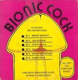 Bionic Cock 3 - Terri's Aria