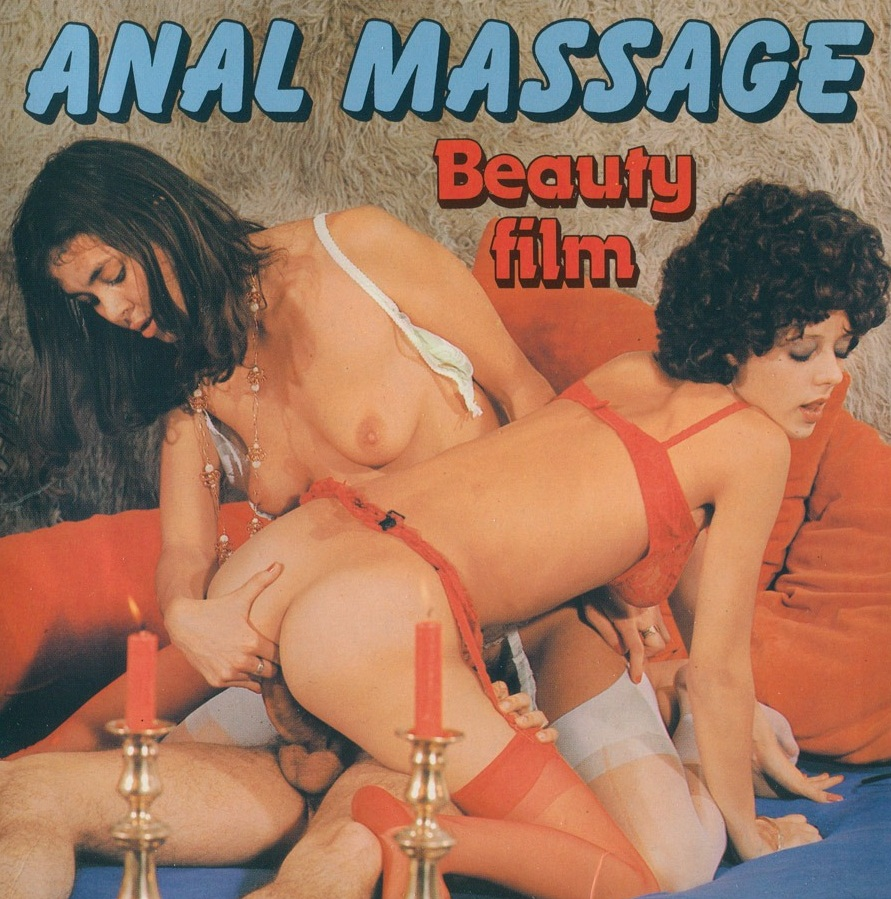 Amateur Porn Film beauty film no2409 anal massage vintage 8mm porn 8mm