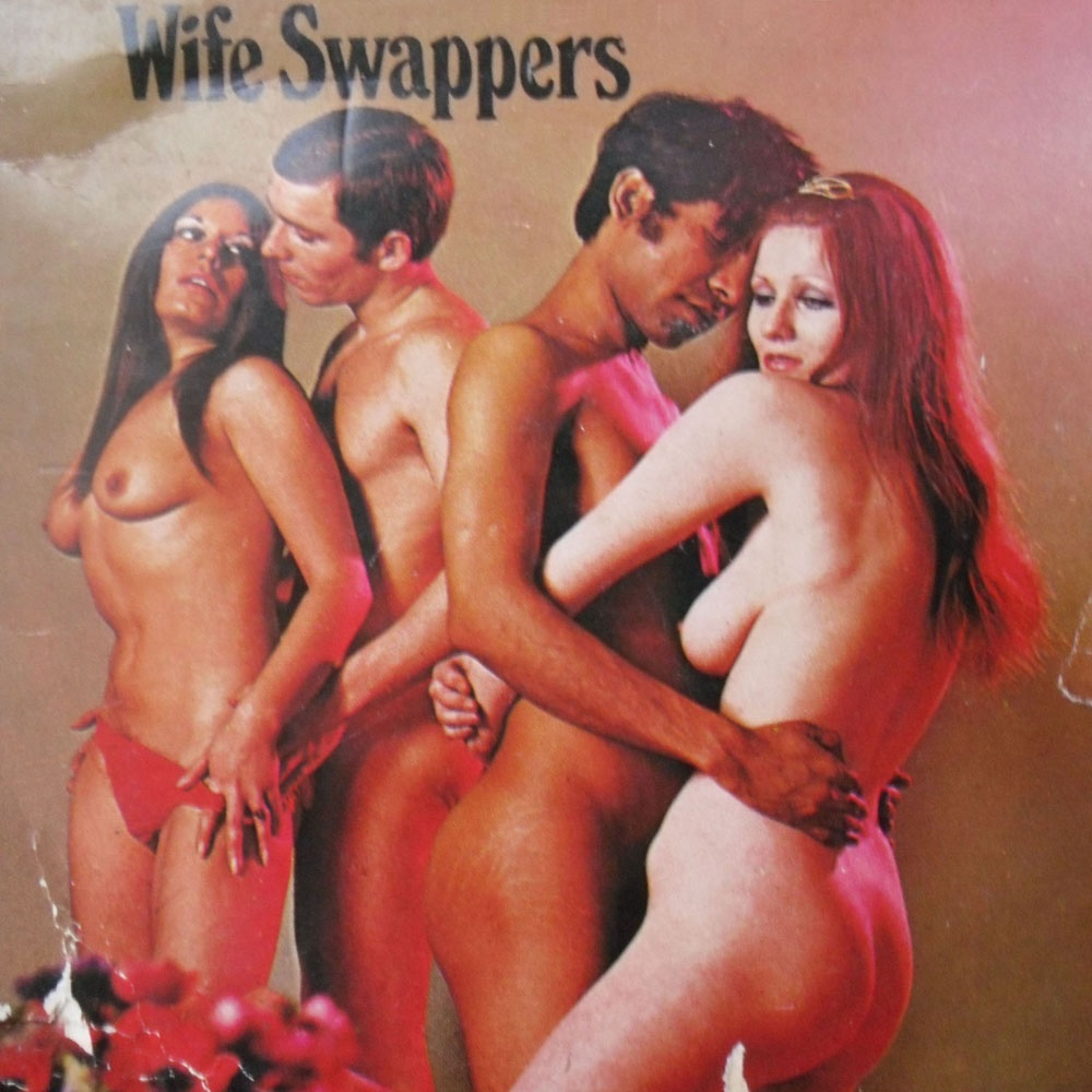 Mountain Films - Wife Swappers