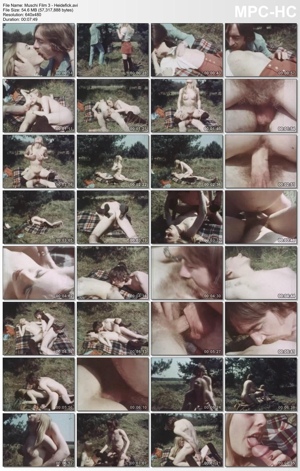 Muschi Film