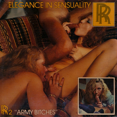 Roger Rimbaud Production 2 - Army Bitches