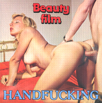 Beauty Film 2414 - Handfucking