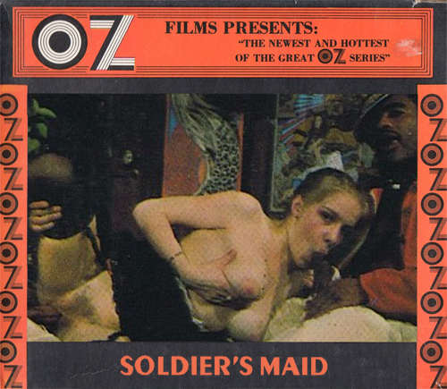 O.Z. Films 95 - Soldier's Maid