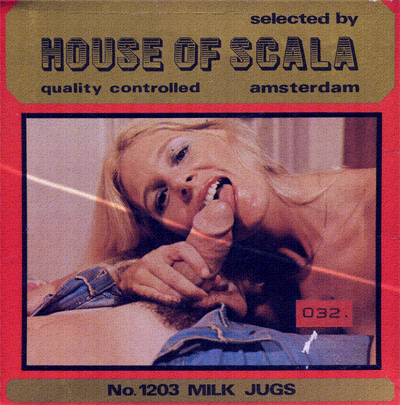 House of Scala 1203 - Milk Jugs