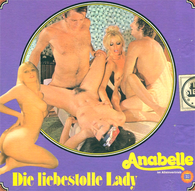 Love Film 641 – Die Liebestolle Lady
