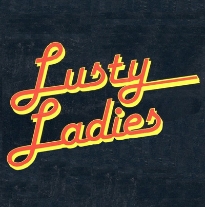 Lusty Ladies 310 - Jamie Gets Lucky
