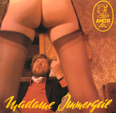 Amor Film 29 – Madame Immergeil