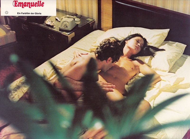 Yellow Emanuelle (2)