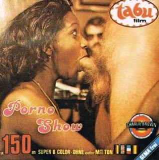 Tabu Film 117 – Porno Show