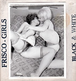 Frisco Girls 366 - Bambi & Terri