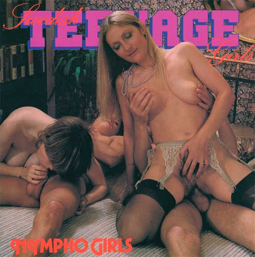 Swedish Teenage Girls 11 - Nympho Girls