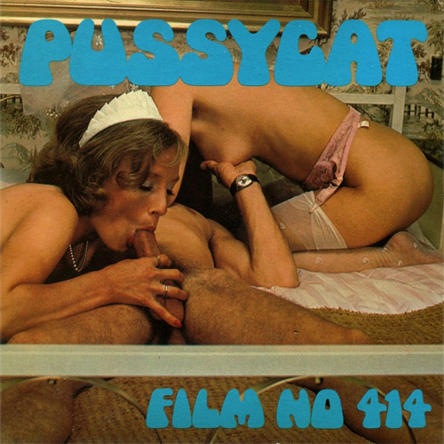 Pussycat Film 414 - Wedding Night Orgy
