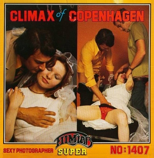 Climax of Copenhagen 1407 – Sexy Photographer