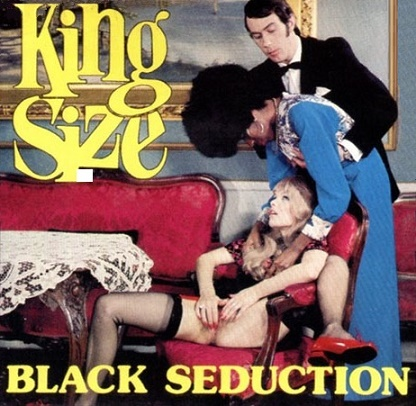 King Size Film 161 - Black Seduction