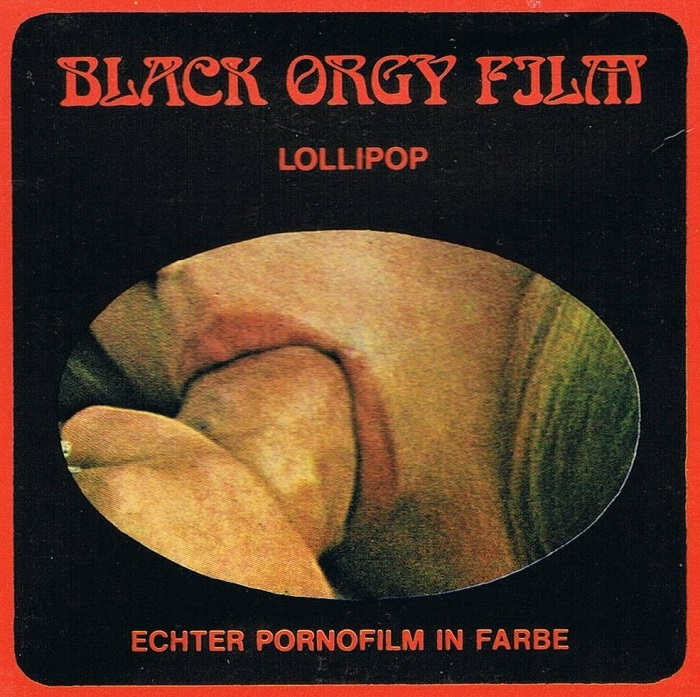 Black Orgy Film - Lollipop