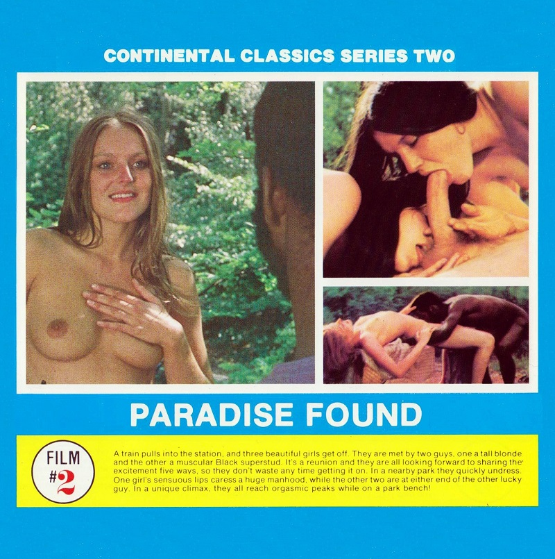 Continental Classics 2 - Paradise Found