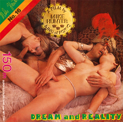 Mike Hunter 16 - Dream and Reality