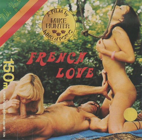 Mike Hunter 17 - French Love