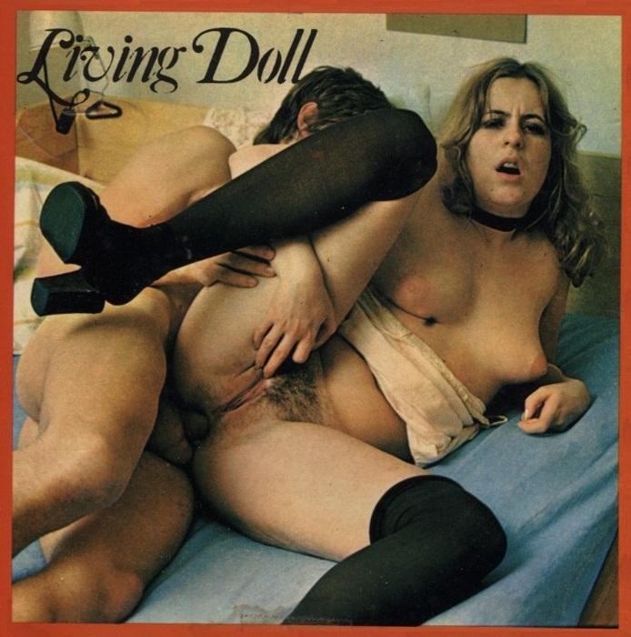 Moviestar 203 - Living Doll