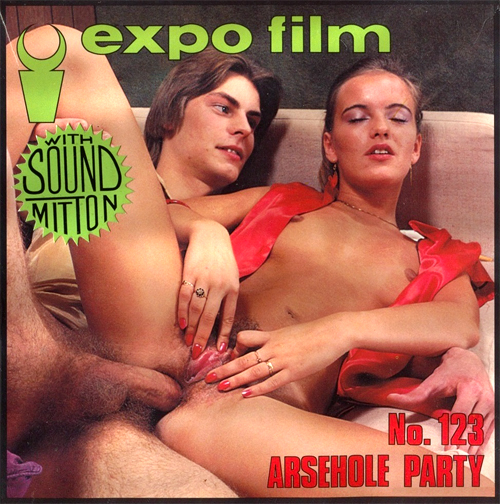 Expo Film 123 – Arsehole Party