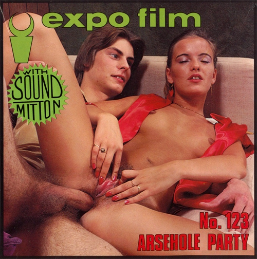 Expo Film 123 - Arsehole Party (version 2)
