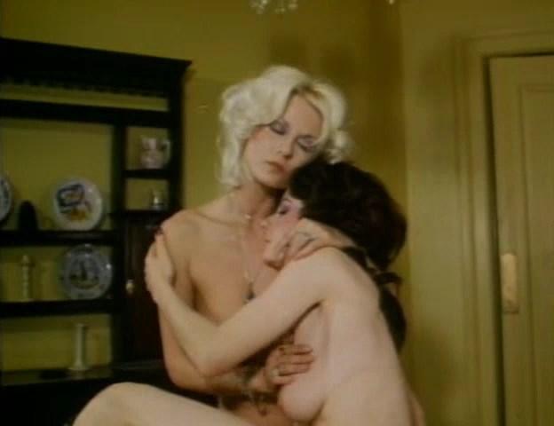 Lesbian Seka