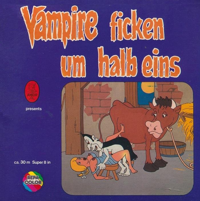 schwanz der vampire