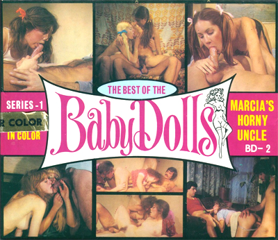 Baby Dolls 2 - Marcia's Horny Uncle