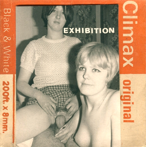 Climax Original Film - Exhibition