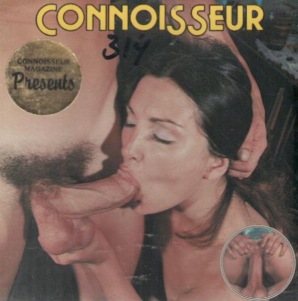 Connois Seur Film 5 - Big Dick