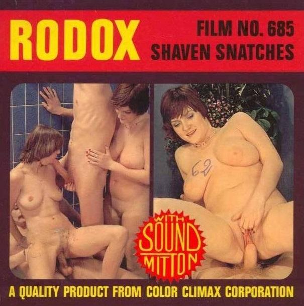 Rodox Film 685 – Shaven Snatches