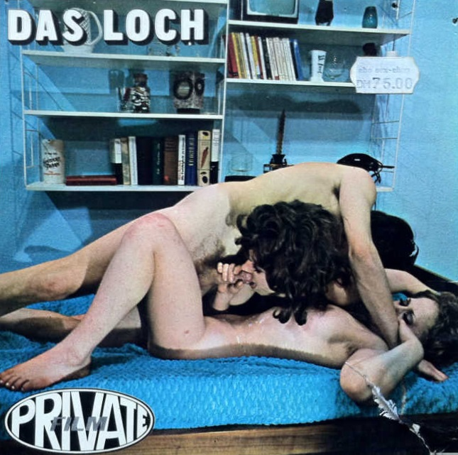 Private Film 6 - Das Loch