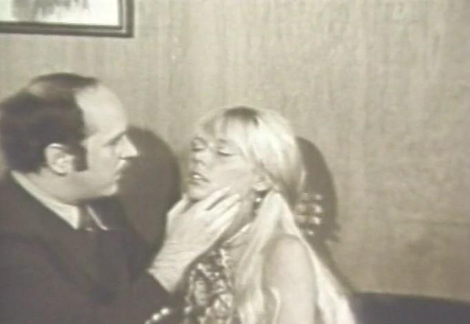 Neighborhood Doctor (1970) scene 1