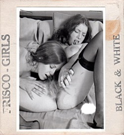 Frisco Girls 381 - Christina & Josiane