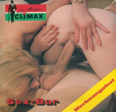 Mister Climax Film W1 - Sex-Bar