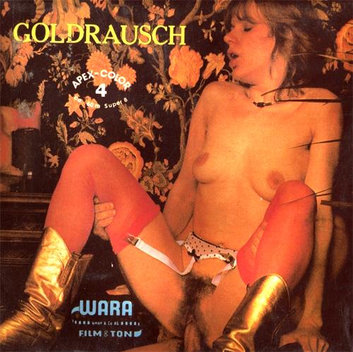 Wara Apex 4 - Goldrausch