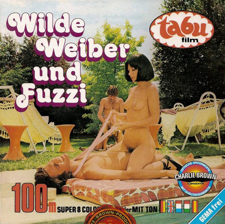 Tabu Film 101 – Wilde Weiber und Fuzzi