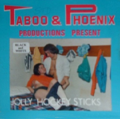 Taboo and Pheonix Film - Jolly Hockey Sticks