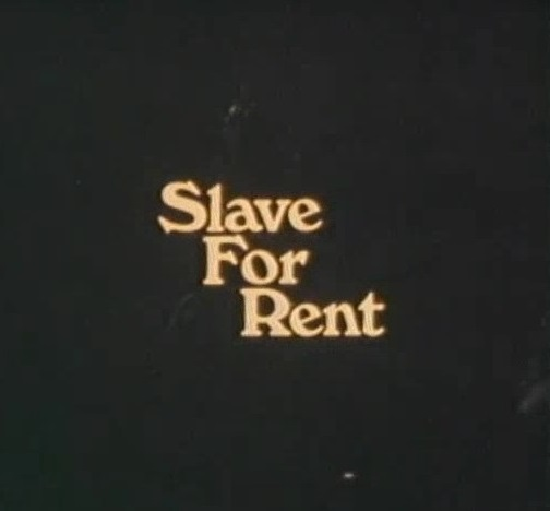 House of Milan 157 - Slave for Rent