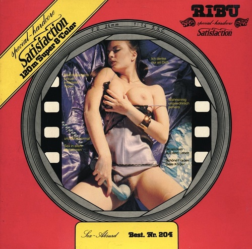 Ribu Satisfaction 204 - Sex-Absurd
