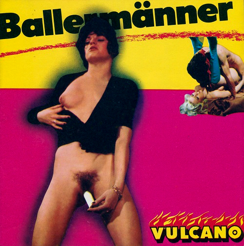 Love Film 517 - Ballermanner