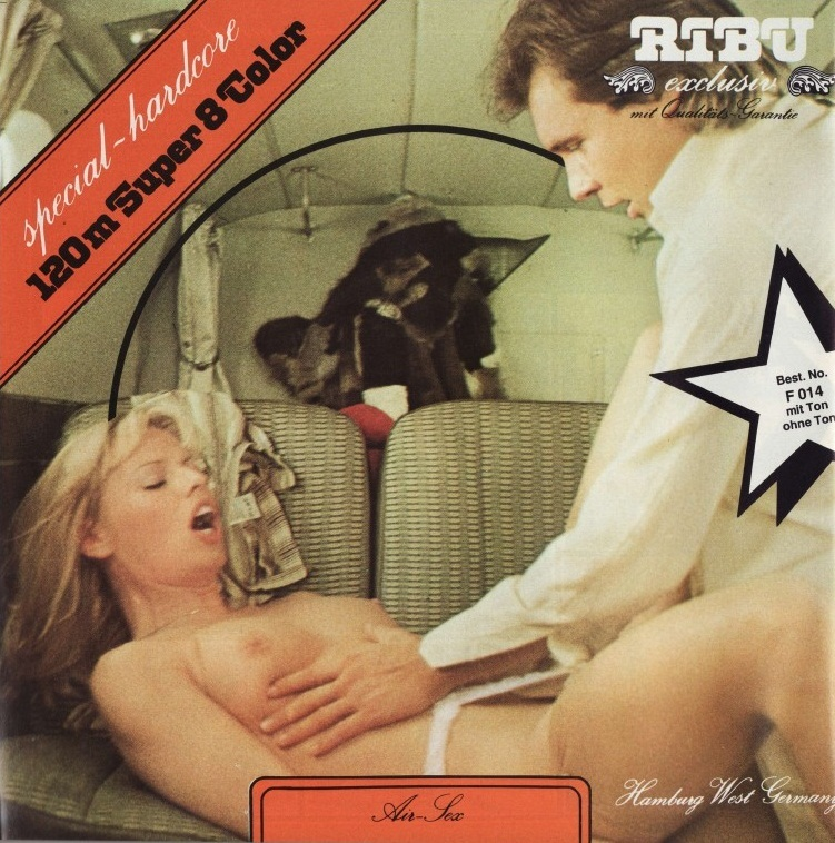 Ribu Exclusiv 14 - Air-Sex